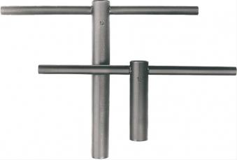 Drehfutterschlüssel 14mm Innenvierkant AMF Bild 1