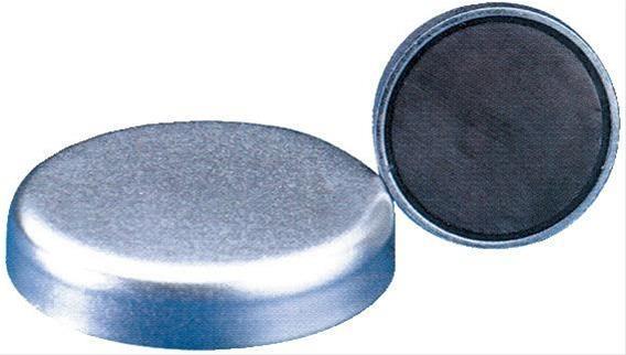 Flachgreifer-Magn. o.Gew.16 x 4,5mm Beloh Bild 1