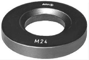 Kegelpfanne D6319G M20 AMF Bild 1