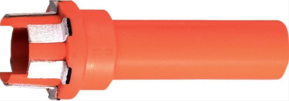 Kegelwischer Kunststoff HSK100 Präzisform Bild 1