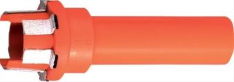Kegelwischer Kunststoff MK 3 Präzisform Bild 1