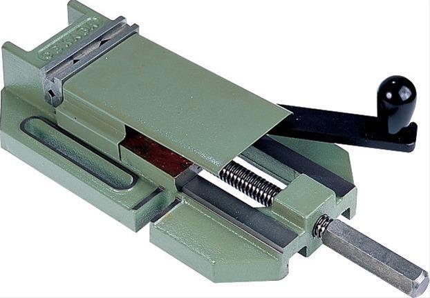 Masch.-Schraubstock Gr.3/125mm BB Typ BON-EX Bild 1