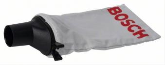 Staubbeutel mit Adapter zu Bosch Handkreissägen GKS / PKS Bild 1