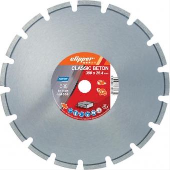 Clipper Diamant-Trenn CLABeton 28100 300x20,0 mm Bild 1