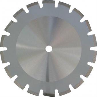 Dia.-Trennscheibe CD2001 Ø 400 x 25,4 mm STRECKE Bild 1
