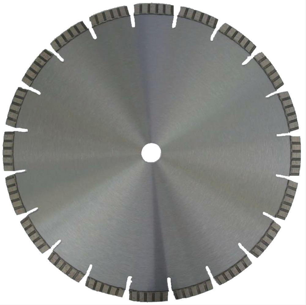 Dia.-Trennscheibe CD21735Ø 400 x 25,4 mm STRECKE Bild 1