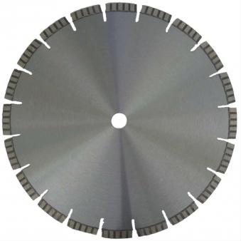 Dia.-Trennscheibe CD21735Ø 500 x 25,4 mm STRECKE Bild 1