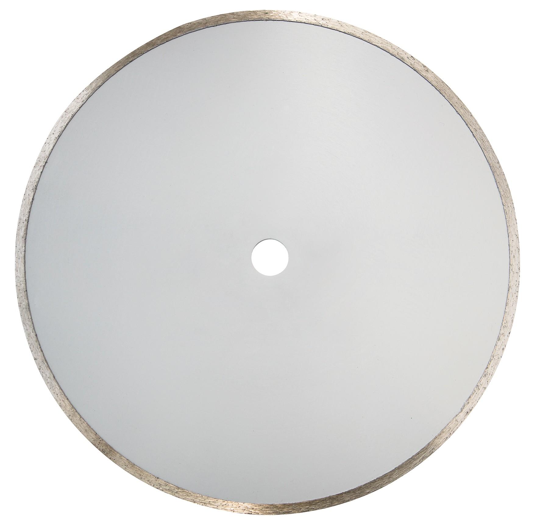 Scheppach Diamant-Trennscheibe für Fliesenschneider Ø 200 x 25,4mm Bild 1