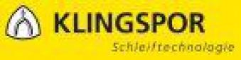 Schruppscheibe A24R Supra125x6mm gekr. Klingspor Bild 2
