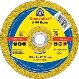 Trennscheibe A60 Extra 115x1,0mm ger. Klingspor Bild 1
