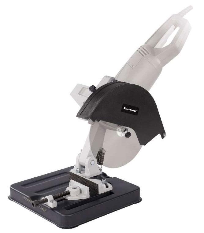 Einhell Trennständer TS 230 für Winkelschleifer BT-AG2350 Bild 2