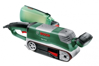 Bosch Bandschleifer PBS 75 AE Set  750 Watt Bild 1