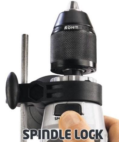 Einhell Schlagbohrmaschine RT-ID 65 650 Watt Bild 2