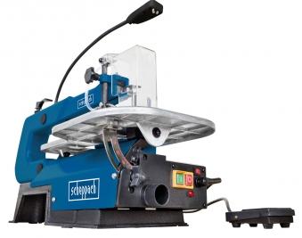 Scheppach Dekupiersäge SD1600V 120W 230V Bild 2