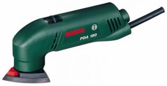 Bosch Deltaschleifer PDA 180 180 Watt Bild 1