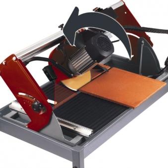 Einhell Steintrennmaschine RT-SC 570 L Laser 1500 Watt Bild 2