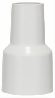 Bosch Anschlussstutzen / Adapter für Fremdabsaugung 35 / 25 mm