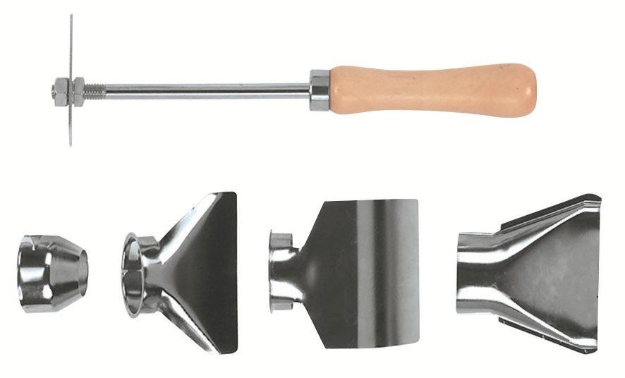 Einhell Heißluftpistole TH-HA 2000/1 Bild 2
