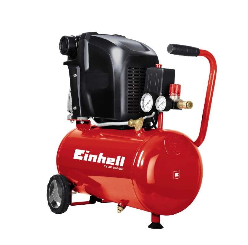 Einhell Kompressor TE-AC 230/24 Bild 1