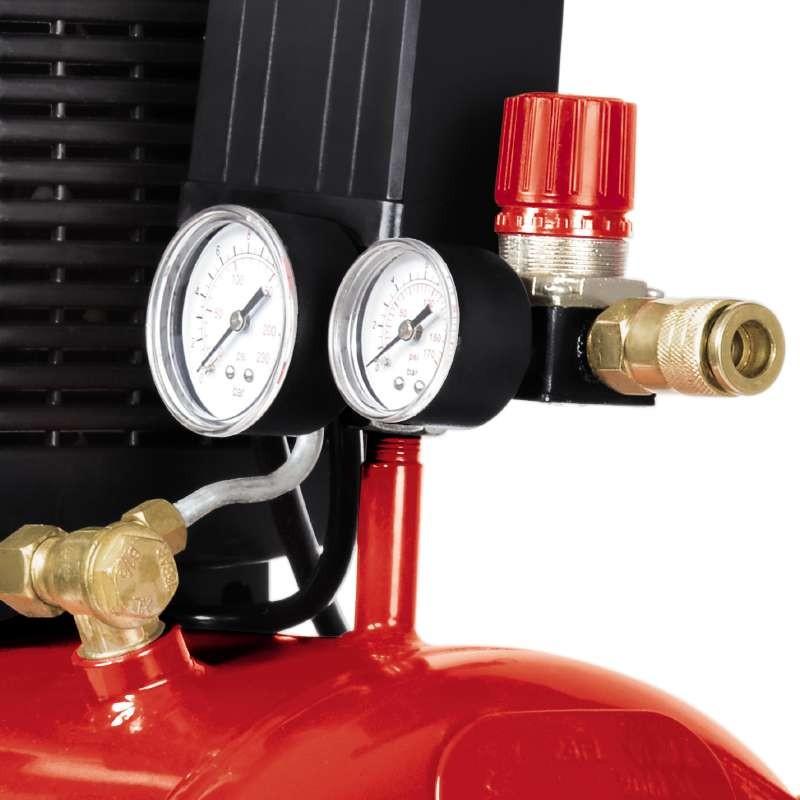 Einhell Kompressor TE-AC 230/24 Bild 2