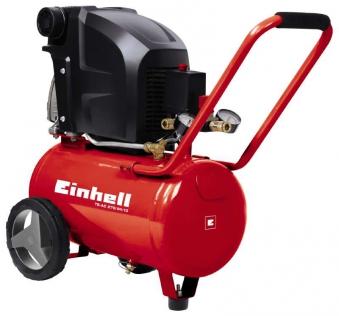 Einhell Kompressor TE-AC 270/24/10 Bild 1