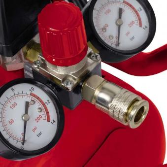 Einhell Kompressor TE-AC 270/24/10 Bild 3