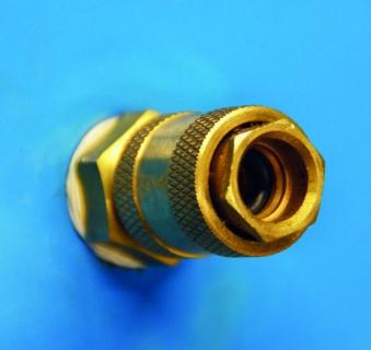 Kompressor 335/10/50 Güde Bild 3