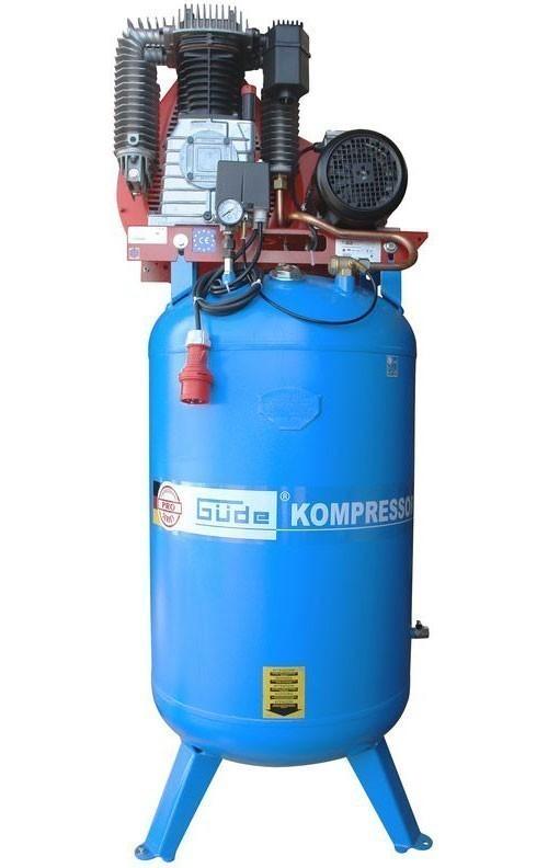 Kompressor 800/11/270 ST Güde Bild 1