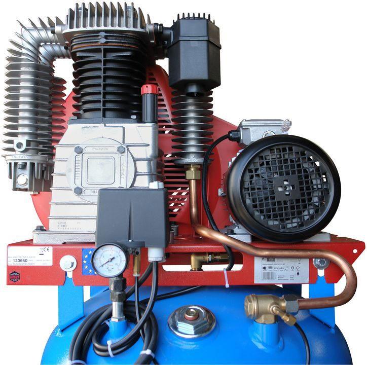 Kompressor 800/11/270 ST Güde Bild 2