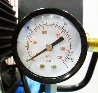 Kompressor 805/10/100 PRO Güde Bild 3