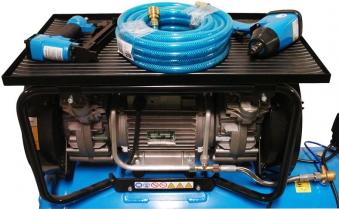 Kompressor Airpower 480/10/90 Güde Bild 3