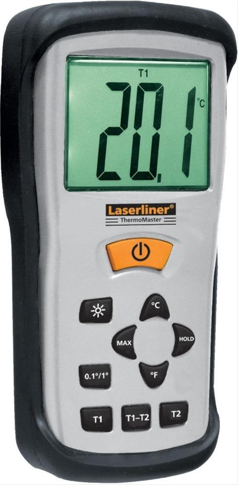 Thermometer digital ThermoMaster Bild 1