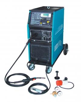 Schutzgas-Schweißgerät MIG 190 Kombi/A Güde Bild 1