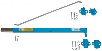 Schwenkarm 1200 100-600kg Güde Bild 1