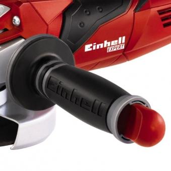 Einhell Winkelschleifer TE-AG 125/750 Kit 750 Watt Bild 2