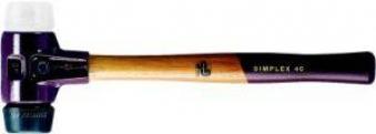 Schonhammer SIMPLEX 30mm Gummi/Nylon Halder Bild 1