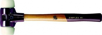Schonhammer SIMPLEX 30mm Nylon Halder Bild 1