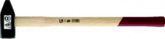Vorschlaghammer DIN1042 3kg EschenstielCircumPRO Bild 1