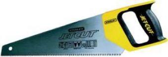 Handsäge Jet Cut fein 450mm Stanley Bild 1