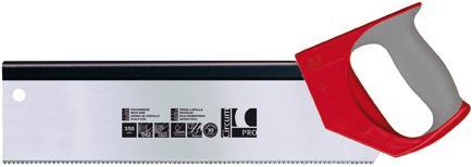Rückensäge 2K-Heft HP 350mm CircumPRO Bild 1
