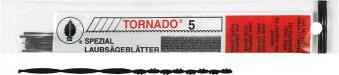 Laubsägebl.Tornado Gr. 5 rundgezahnt Bild 1