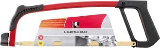 Metallsägebogen 300mm KstGriff CircumPRO Bild 1