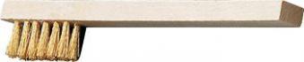Zündkerzenbürste 3x6Reihen 0,2mm Osborn Bild 1