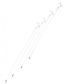 Follow-Klemm-Set zur Staubschutzwand / Staubschutzsystem Bild 1