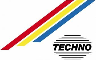 Profilschaber 35mm Arbeitsbreite Techno Bild 2
