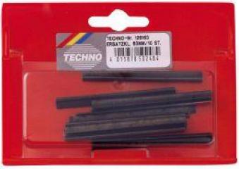Profilschaberklinge 35mm glatt a10St. Techno Bild 1