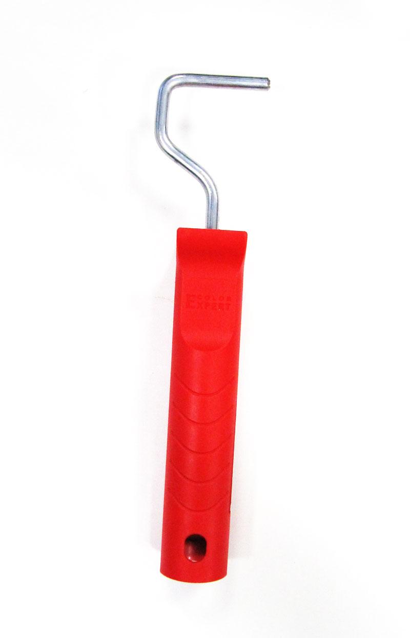 Bügel für Farbrolle 6mm/5-7cm Bild 1