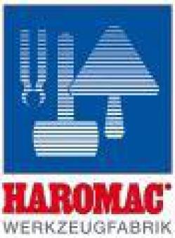 Fliesenfeile HM 150mm halbrund, SB Haromac Bild 2