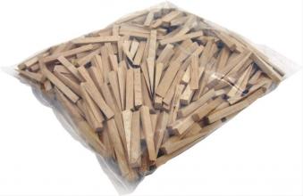 Fliesenlegerkeile Holz a 250 St. SB Bild 1