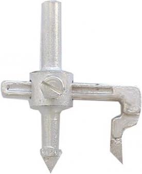 Fliesenlochschneider 20-90mm auf SB-Karte Bild 1